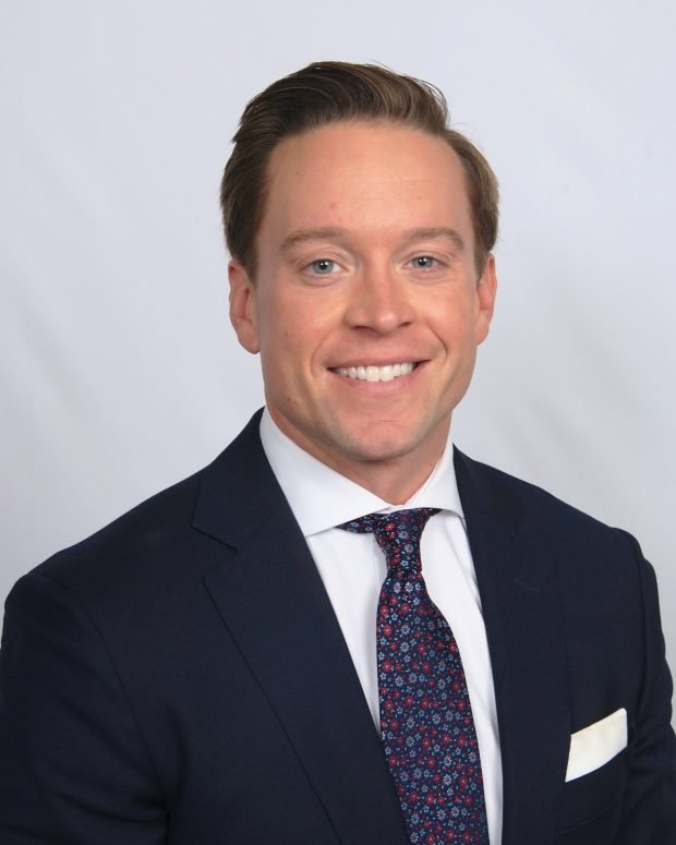 Chad Aaberg, Financial Consultant, FIC, and founding partner of the 5280 Associates of Thrivent Financial located in Denver's Cherry Creek area.