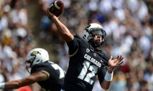 Listen – ESPN's Fowler: Buffs have 'one of the league's best offenses""