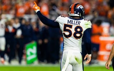 Should the Broncos look at trading Von Miller this offseason?