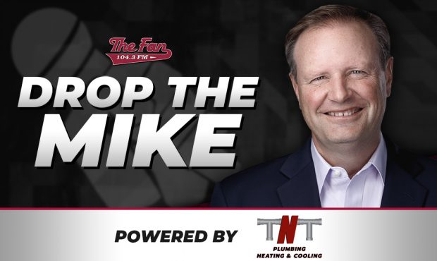 Drop the Mike...